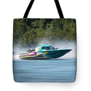 2017 Taree Race Boats 08 Tote Bag