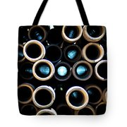 2017_05_midland Tx_drill Pipe Lights 3  Tote Bag
