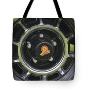 2018 Tn Car Show -5 Tote Bag
