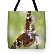 2065 - Butterfly Tote Bag