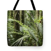 Jungle 99 Tote Bag