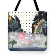 2076 Tote Bag