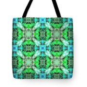 Arabesque 107 Tote Bag