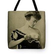 Electro-therapeutics, 1910 Tote Bag