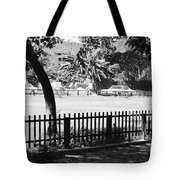 New Delhi India Tote Bag