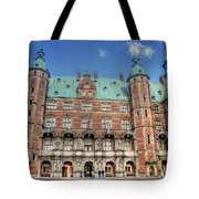 Zealand Denmark Tote Bag