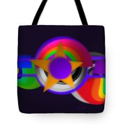 21st Century Airforce Tote Bag