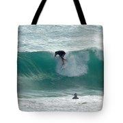 Australia - The Surfer Tote Bag
