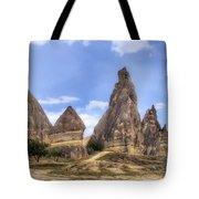 Cappadocia - Turkey Tote Bag