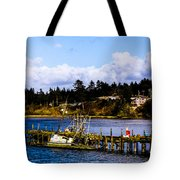 Charleston Or Tote Bag