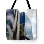 Denver Building Study Tote Bag