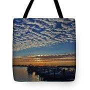 22- Magical Sunrise Tote Bag