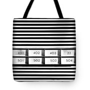 22 Odd One Out Tote Bag