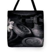 221 Tote Bag