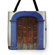 2222 Tote Bag