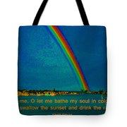 227- Khalil Gibran Tote Bag