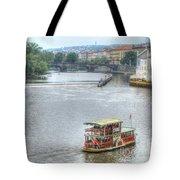 Budapesht  Hungary  Tote Bag