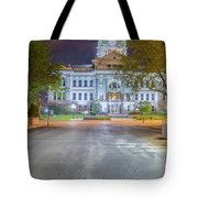 2300 At The Green Bay Courthouse Tote Bag