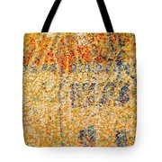 23096 Kazimir Malevich Tote Bag