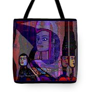 238 - She Looks Like An Egyptian 2017 Tote Bag