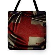 British Flag 5 Tote Bag