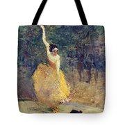 Lautrec  Tote Bag