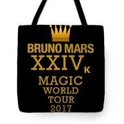 24k Magic Tote Bag