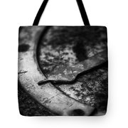 25 Degrees To Port Tote Bag