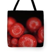 Macro Of Everyday Object Tote Bag