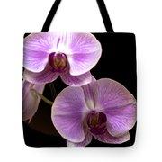 Orchids Kauai Tote Bag