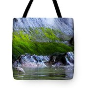 Private Beach Bastendorff Tote Bag