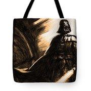 Star Wars For Art Tote Bag