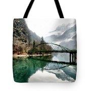 Art Nature Tote Bag