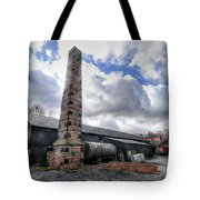 Birmingham England United Kingdom Uk Tote Bag
