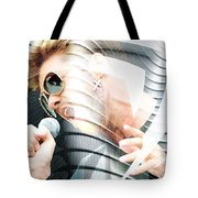 George Michael Collection Tote Bag