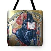 Jesus Christ Savior  Tote Bag