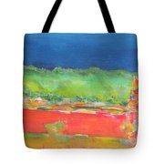26 W. Tote Bag by Chaline Ouellet