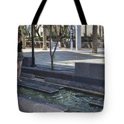 Art Of Life Tote Bag