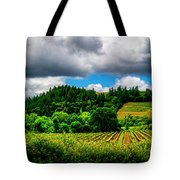 2623- Comsrock Winery Tote Bag