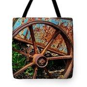 2635- Coffaro Vineyard Tote Bag