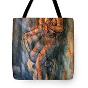 26750 Jesus De Perceval Tote Bag