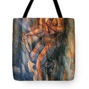 26750 Jesus De Perceval Tote Bag