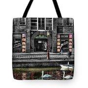 269 Sex Shop Tote Bag