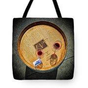 2698- Mauritson Wines Tote Bag