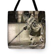 #27 Kenny Orlando  Tote Bag