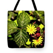 Summer Rams Tote Bag