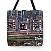 270 Amsterdam Tote Bag