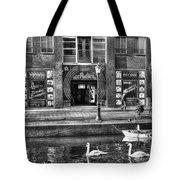 271 Amsterdam Tote Bag