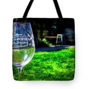2719- Mauritson Wines Tote Bag