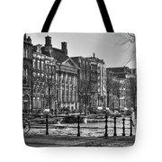 272 Amsterdam Tote Bag